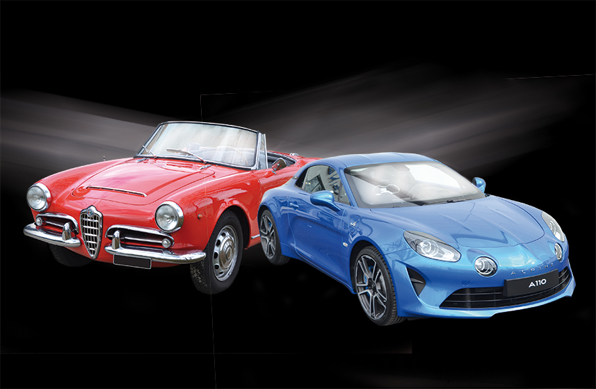 6e salon de la voiture de collection et d 39 exception - Salon vehicule loisir ...